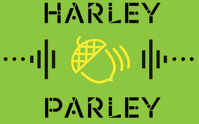 "Podcast: ""The Harley Parley"", Halloween Special"