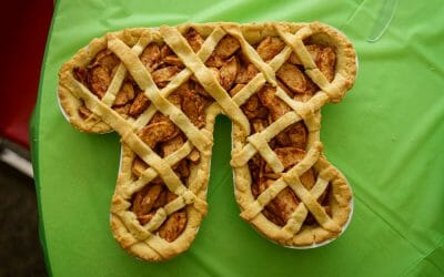 Pi Day: Middle School Math (Both Fun and Delicious)