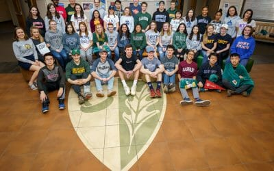 """College Counseling at The Harley School: """"What Do We Do Differently?"""""""