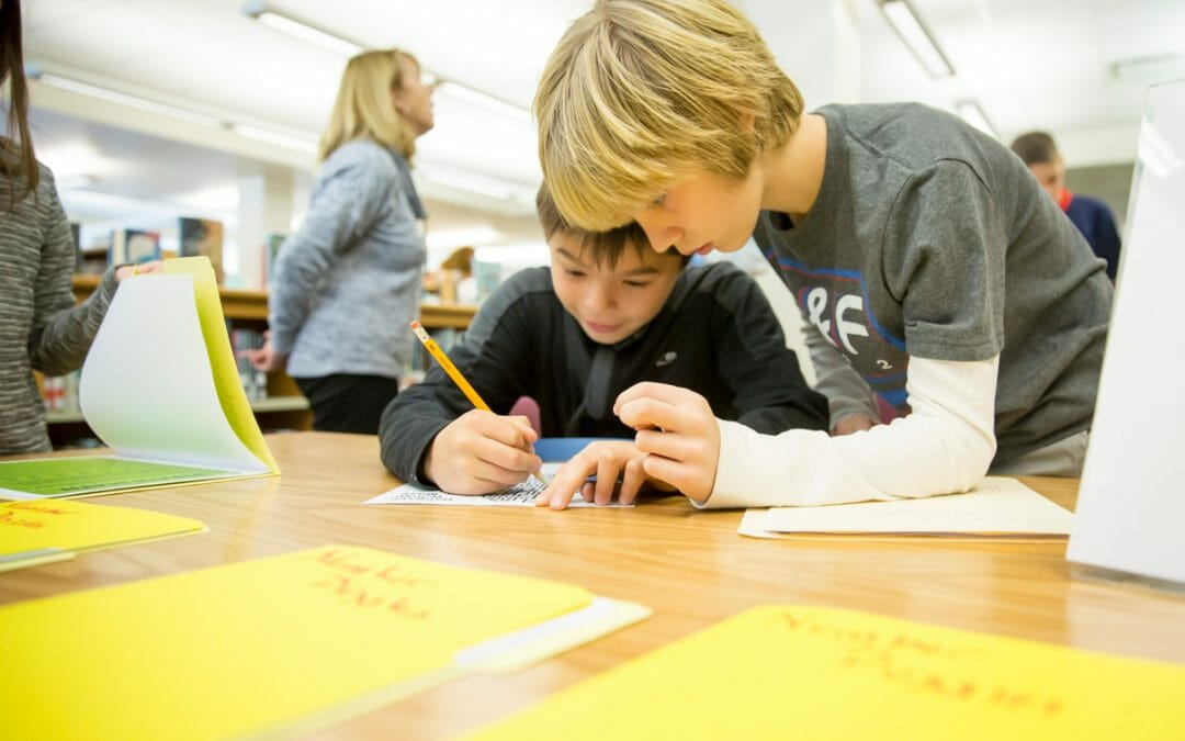 Middle School: Back-to-School Tips