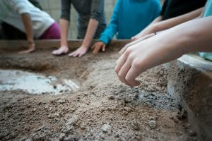 The Art of Compromise and Collaboration – Lessons from Sixth-Grade Social Studies