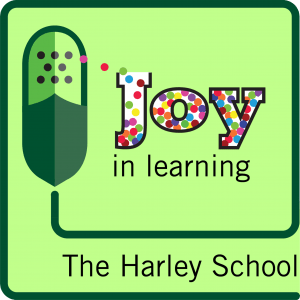 "Podcast: ""Joy In Learning"" -Middle School 101"