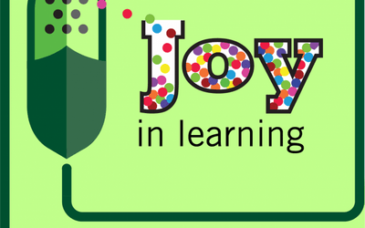 """Podcast: """"Joy in Learning"""" -College Entrance Preparation"""