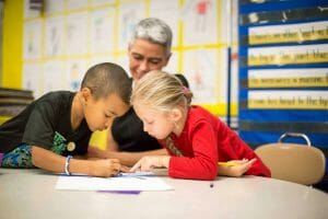 How Do Children Learn Best? The Responsive Classroom in Action.