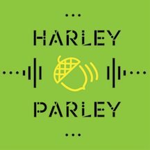 The Harley Parley (Middle School Podcast) Season 2 Episode 01 – Modified Athletics