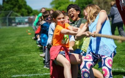 Mindfulness and Recess Make A Difference