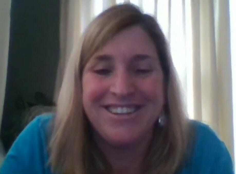 Interview with Emily Mendolia, 2nd Grade teacher in Greece Central School District