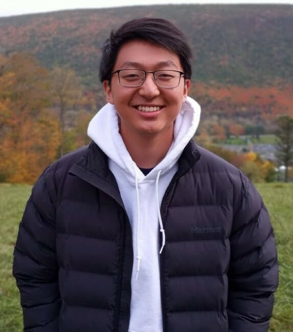 Alumni News: Noah Lee '20